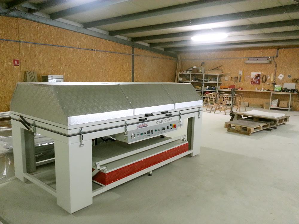 l 39 atelier de fabrication des cr ations daniel simon agencement d 39 int rieur artisan b niste. Black Bedroom Furniture Sets. Home Design Ideas